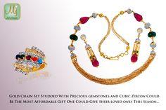 http://www.malanijewelers.com/Gold-Gemstone-Two-Tone-Chain-sku-3-07179.aspx