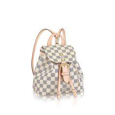 Sperone BB via Louis Vuitton