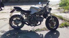 Ducati scrambler 1000