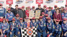 Jeff Burton 2000 & 2001 -- Flashback Friday: Look back at the first 15 Sprint Cup winners at Phoenix International Raceway   FOX Sports
