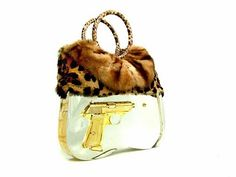 Ted Noten | Superbitch Bag Lady K
