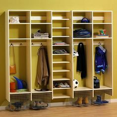 Mudroom : Simple DIY Mudroom Design With Shelving Systems For Center Divider And Wire Shoes Storage Bottom Ideas Preparing Mudroom Ideas Laundry Mudroom Ideas. Mudroom Entryway Ideas. Mudroom Locker Ideas.