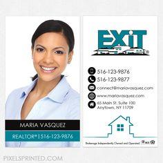 weichert business cards business cards weichert cards realtor