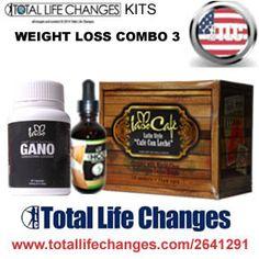 Total Life Changes Colombia. Una Oportunidad de Negocio Inteligente: Combo Iaso Perdida de Peso 3 www.totallifechanges.com/2397171