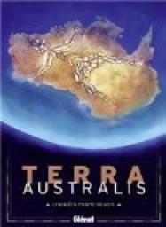 Terra Australis par Laurent-Frédéric Bollée