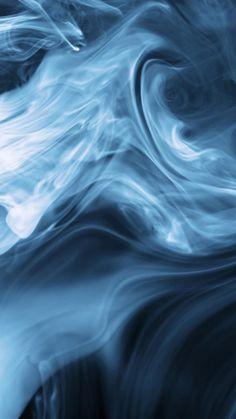 iPhone 6 Wallpaper Abstract smoke