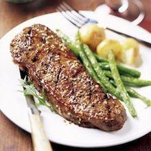 ISO: Logan's Roadhouse Grilled Meatloaf - Recipelink.com