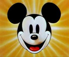 Mickey Mouse cartoons. YES. I have a bunch of these recorded on tapes from the KCAL Kids days.