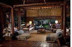 Eat pray love Bali house, sooooo cool