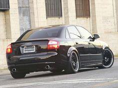 Audi A4 18T