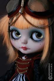 Custom Blythe by Picara