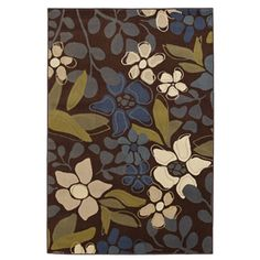Mohawk Home Barbados 8-ft x 10-ft Rectangular Multicolor Transitional Area Rug - LOWES - SALE