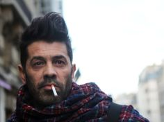Happy Sad Story about Quit Smoking
