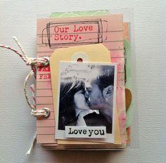 Mini album Book of Love