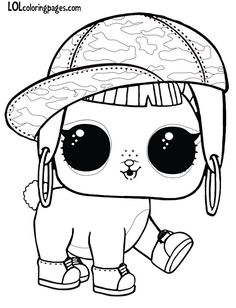 Lol Unicorn Coloring Pages New Bunny Hun Lol Surprise Doll Pet Coloring Page Baby Coloring Pages, Unicorn Coloring Pages, Cartoon Coloring Pages, Animal Coloring Pages, Coloring Pages To Print, Free Printable Coloring Pages, Coloring Pages For Kids, Coloring Books, Free Coloring