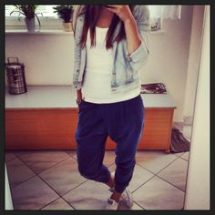 outfit for relax day