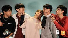 SB19 ~ Korean Entertainment Companies, Pop Group, Couple Photos, Coat, Random Pictures, Babys, Collections, Chicken, Fashion