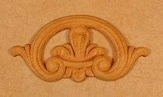 Appliques Embossed Carvings Onlays 250627