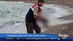 03/04/2016 - 2 Syrian smugglers get 4 years over Alan Kurdi's death
