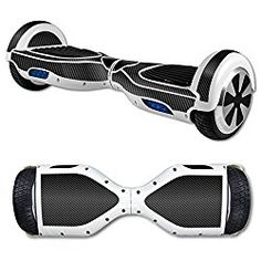 Sticker for Hover Board Decal for Self Balance Mobility Longboard Skin for Self-Balancing Electric Scooter Smart Protective Cover Vinyl Case for 2 Wheel Scooter Board Fit for Swagtron T1