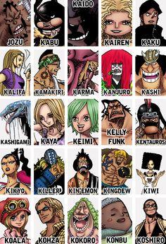 Personajes one piece 10 Anime One Piece, Zoro One Piece, One Piece 1, One Piece English Sub, The Pirates, Cool Pokemon Wallpapers, Manga Cute, All Things Cute, Kokoro