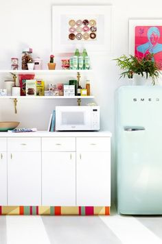The Most Beautiful Pins We Saw in July - One Happy Kitchen!!