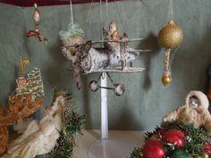 ALTER 15 TEILIGER WEIHNACHTSSCHMUCK /CHRISTBAUMSCHMUCK 2   eBay