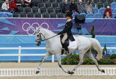 Vittoria & Pennyz at 2013 London Olimpics game