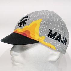 MASH WEATHER CAP