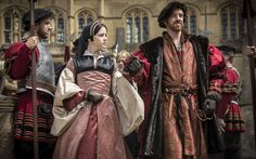 As the dramatisation of Hilary Mantel's Wolf Hall begins its run on BBC Two,   historian Suzannah Lipscomb reveals her favourite Tudor homes and palaces   around the country