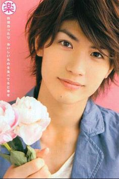 Ken Yamada (Miura Haruma). Soccer talent, bullied as a child for being overweight yet was protected by Matthew and quickly became a family friend. Feels strongly about bullying, and now defends Lewis often.