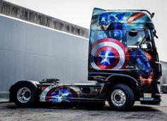 DAF ///// Rc Trucks For Sale, Rc Cars And Trucks, Show Trucks, Trucks And Girls, Big Rig Trucks, Mercedes Benz Trucks, Volvo Trucks, Customised Trucks, Custom Trucks