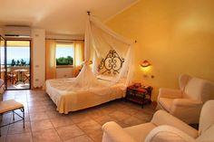 Hotel Capo d'Orso Thalasso & SPA (Sardegna)