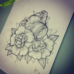 I might have to get something like this traditional Tattoo Design - Funny Trends - Funny Trends