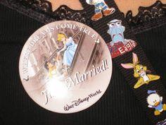 Disney Honeymoon Hints ~ Walt Disney World Hints