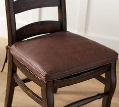Charmant PB Classic Dining Chair Cushion