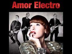 Música portuguesa por Amor Electro banda • 'Foram Cardos foram Rosas'