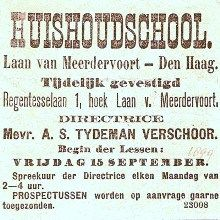 Stichting Laan van Meerdervoort - historie The Hague, Periodic Table, Periodic Table Chart, Periotic Table