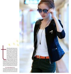 casual jackets for women - Google Search | jackets | Pinterest ...