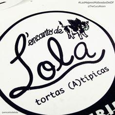 Tortas (a)típicas, malteadas únicas y un lugar lleno de magia, así es el L'Encanto de Lola.