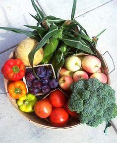 Food: June is National Fresh Fruit and Vegetable Month | GJFreePress.com