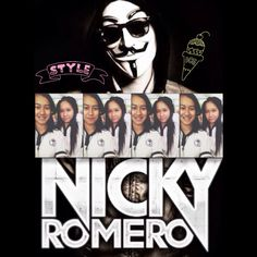 I Love Nicky Romero