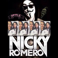 I Love Nicky Romero