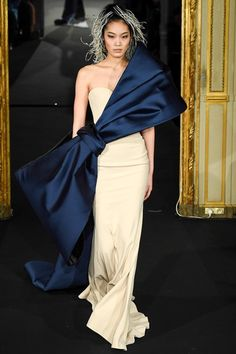 Alexis Mabille Spring/Summer 2015 also an amazing collection!