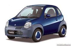 Suzuki Twin: Awwww...
