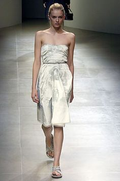 Jil Sander   Spring 2005 Ready-to-Wear Collection   Style.com