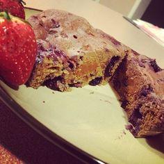 My Shakeology Muffin!