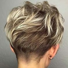 @emilyandersonstyling #pixie #haircut #short #shorthair #h #s #p #shorthaircut #hair #b #sh #haircuts