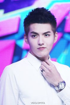Wu Yi Fan | Happy Camp 20150321