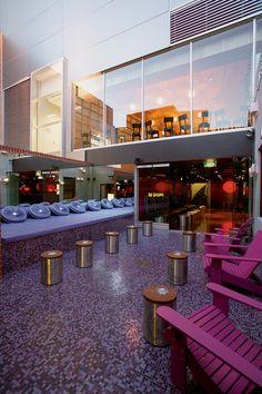 The Eastern Hotel, Sydney.